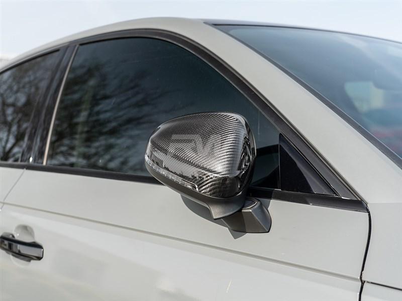 Audi B9 A4/A5 S4/S5 Carbon Fiber Mirror Replacements