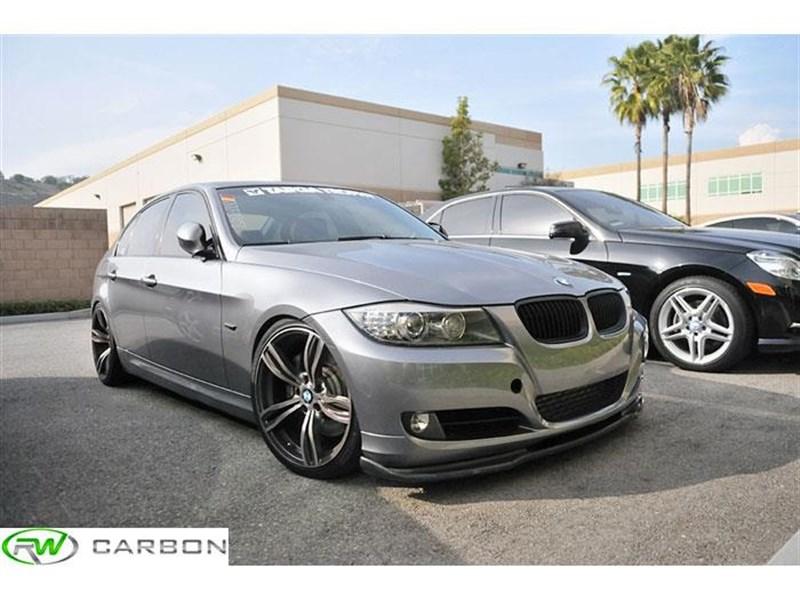 BMW E90/E91 Hamann Style CF Front Lip
