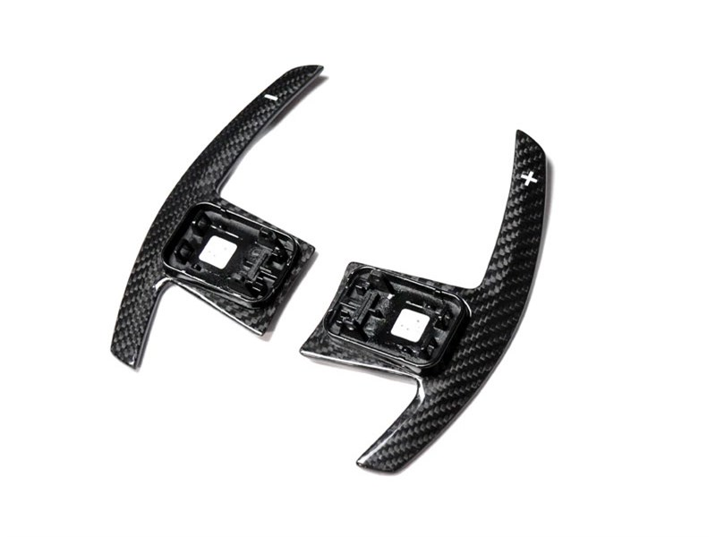 BMW G20 G30 F90 Competition Paddle Shifters